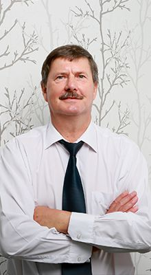 Koos Keyser