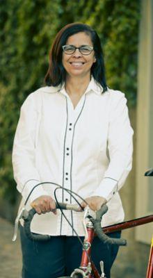 Annette Rathenam