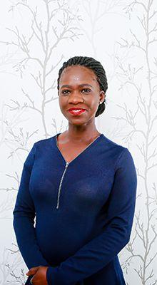 Sarafina Nelenge