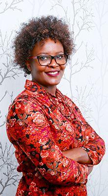 Lydia Iiyambo